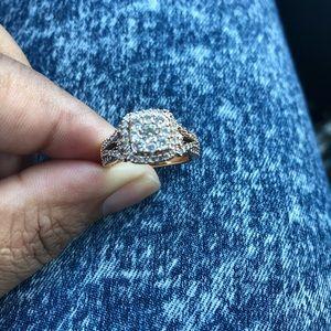 My wedding ring